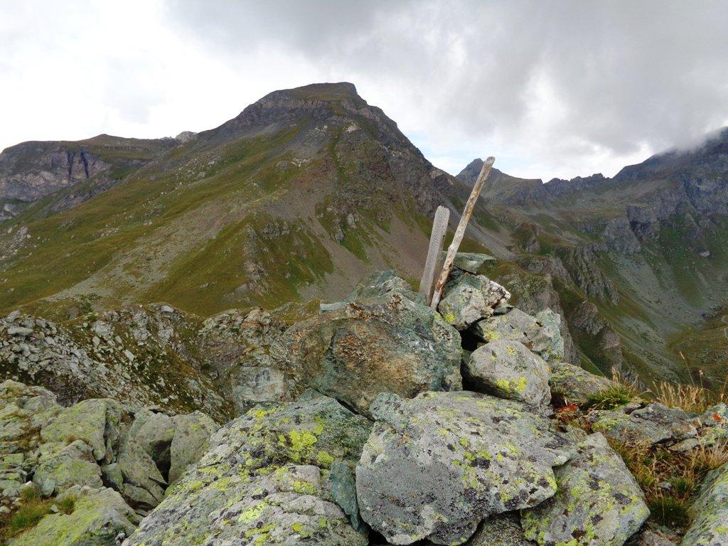 La cima e la Falconetta