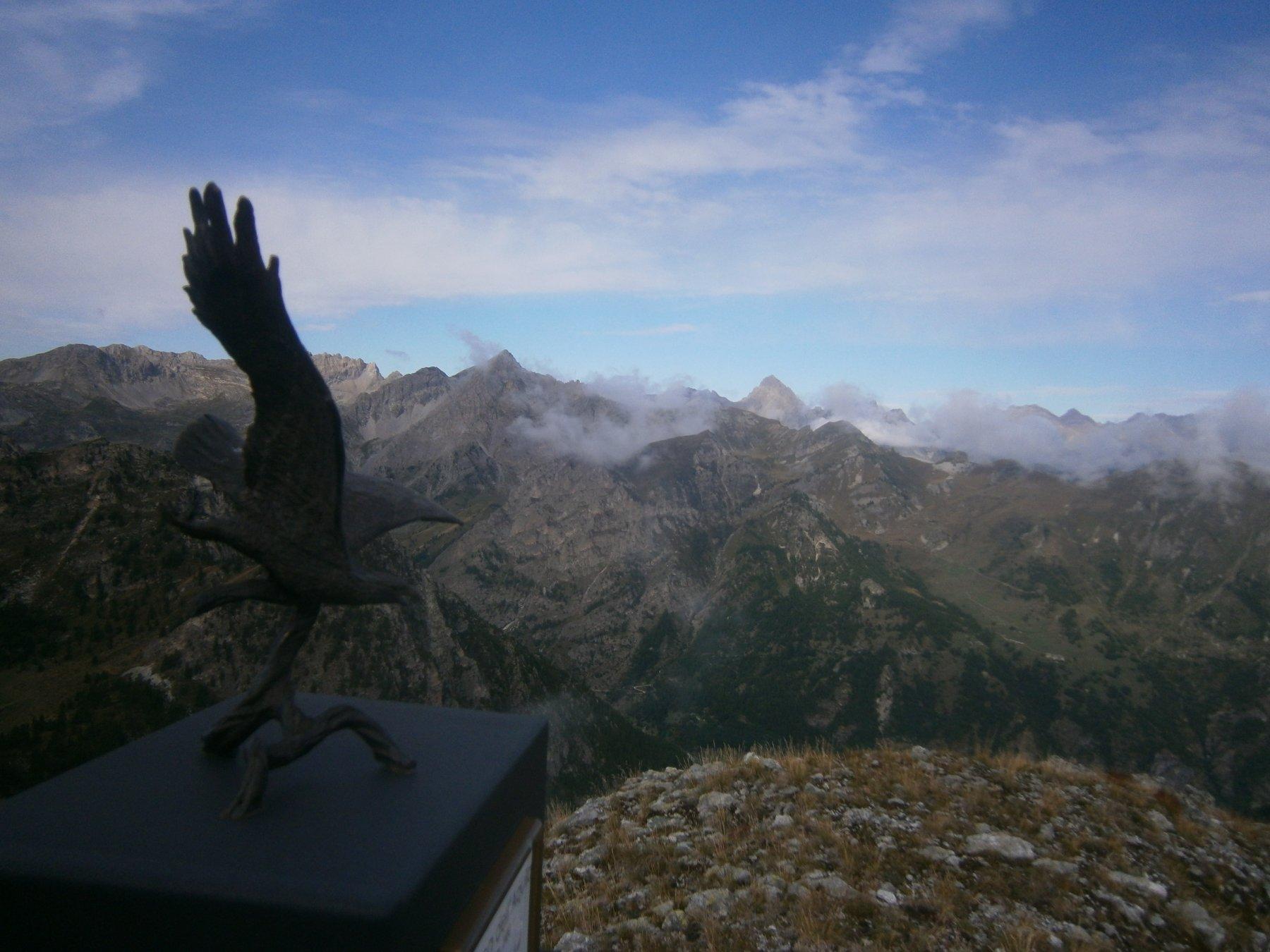 rocca dell'Aquila