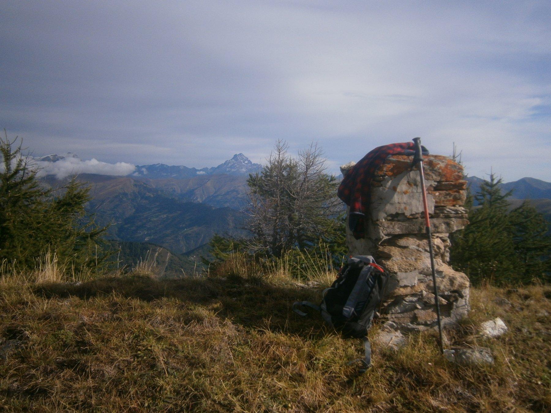 monte Piegù