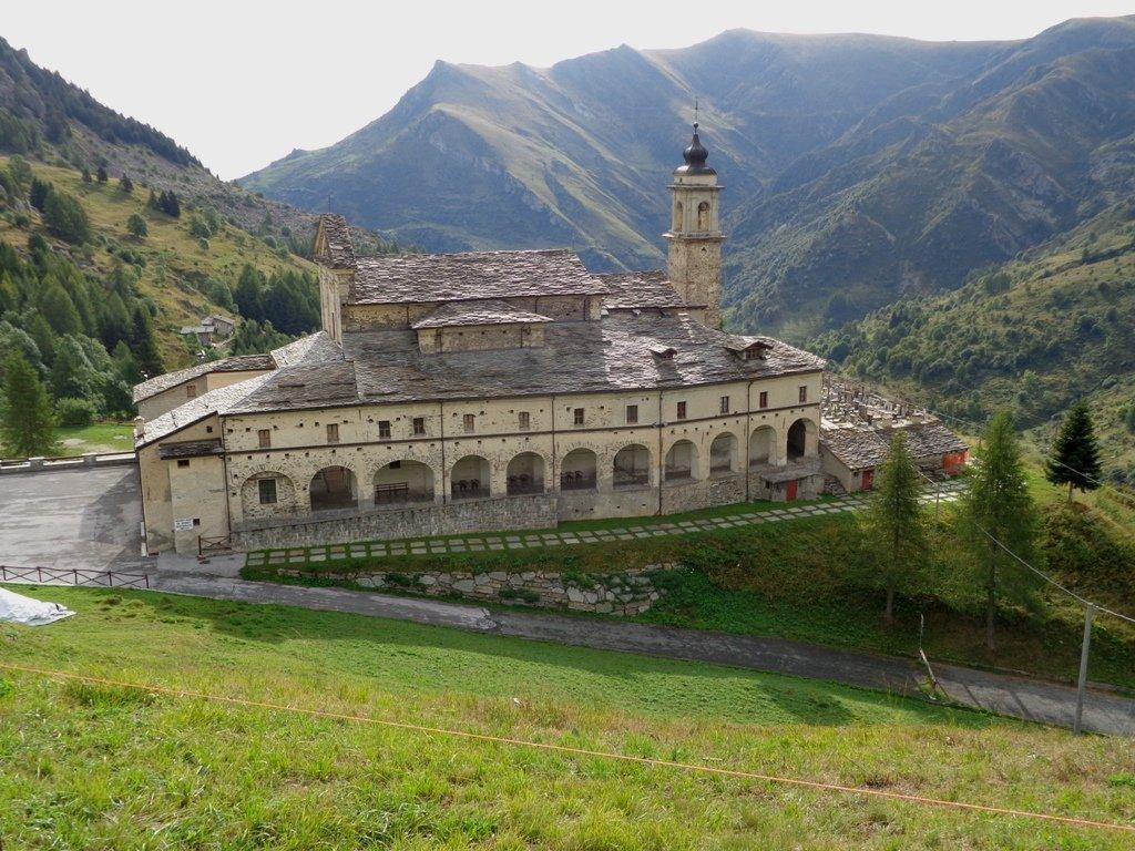 Santuario di San Magno
