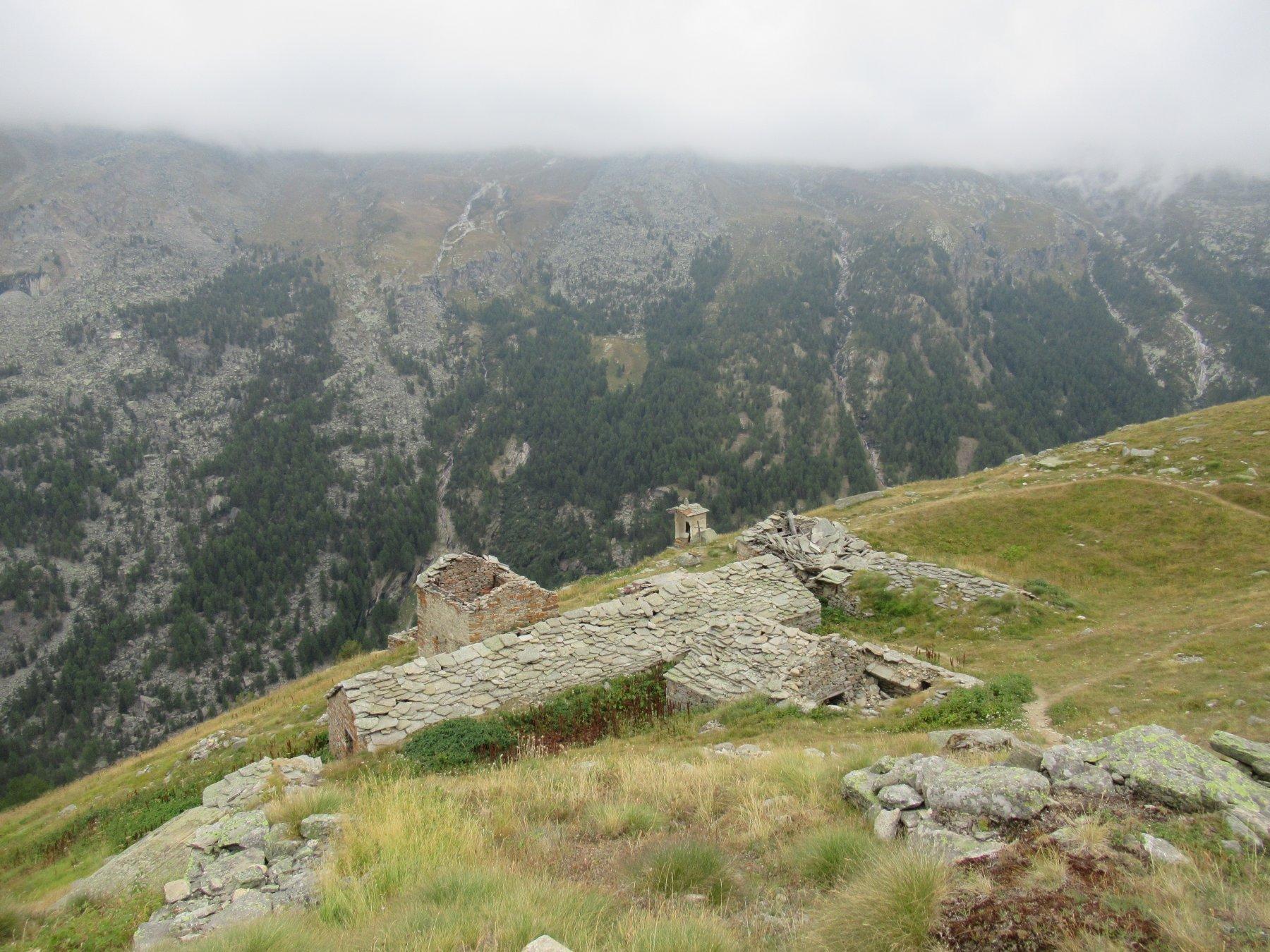 Alpe di Meyes