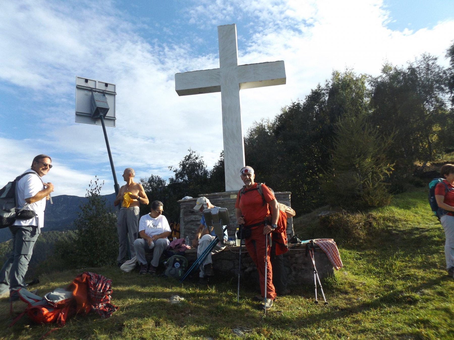 Croce del Faggio