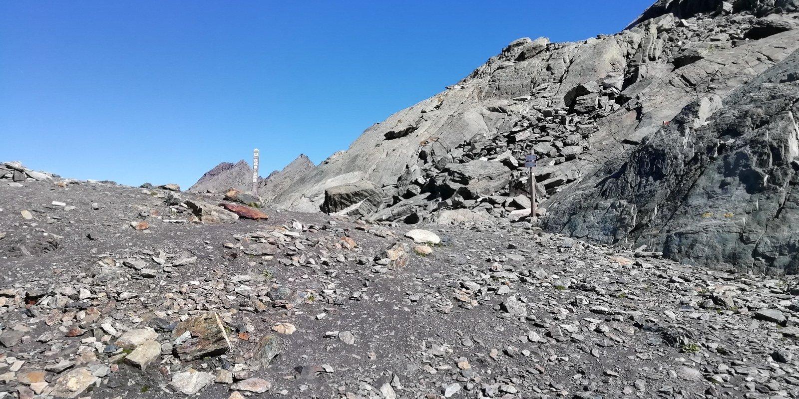 Passo Vallanta