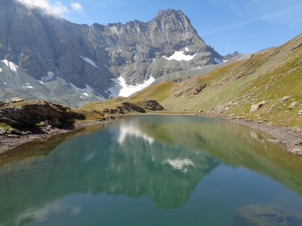 Lago d'Arnas