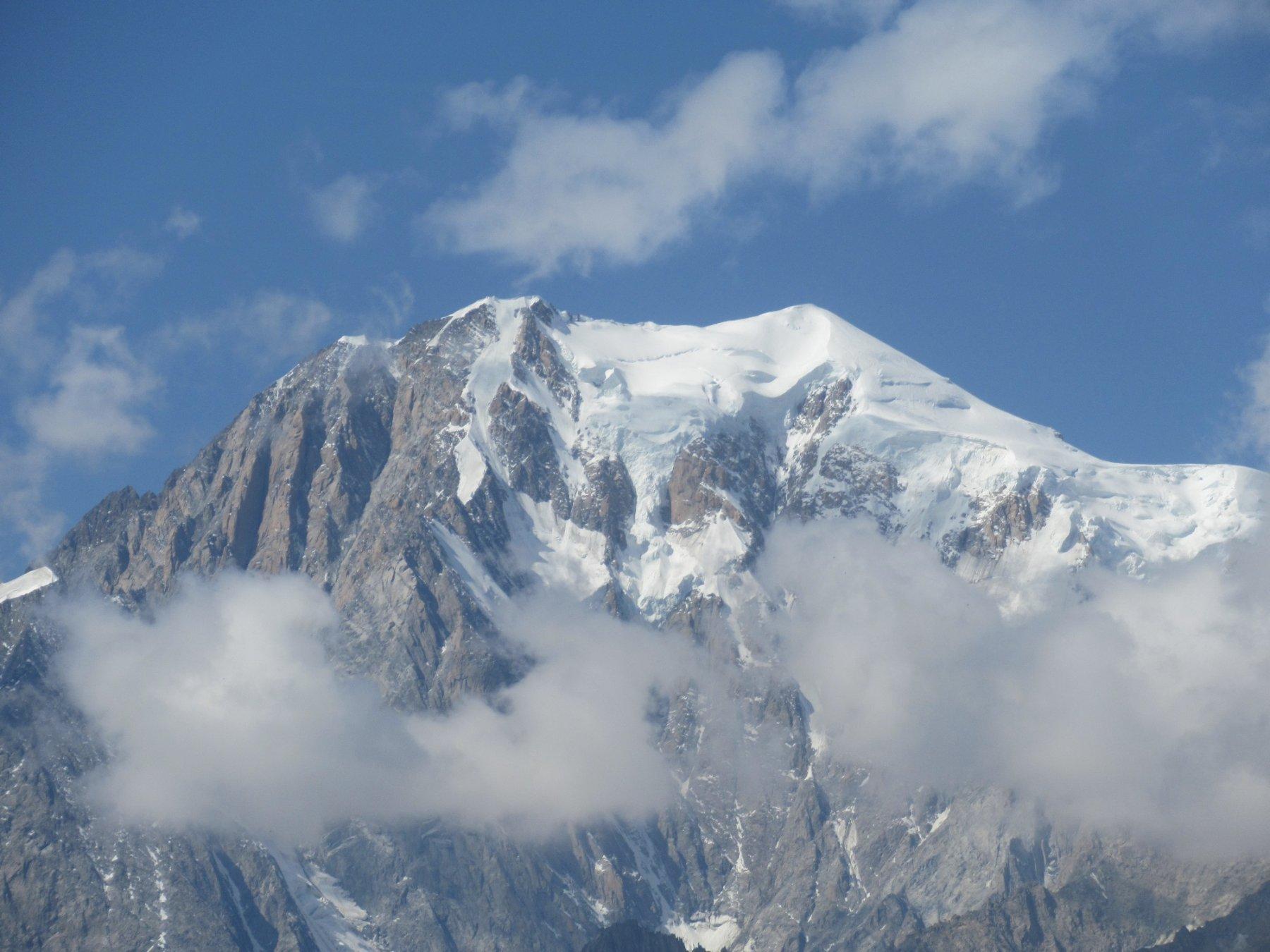 Monta Bianco