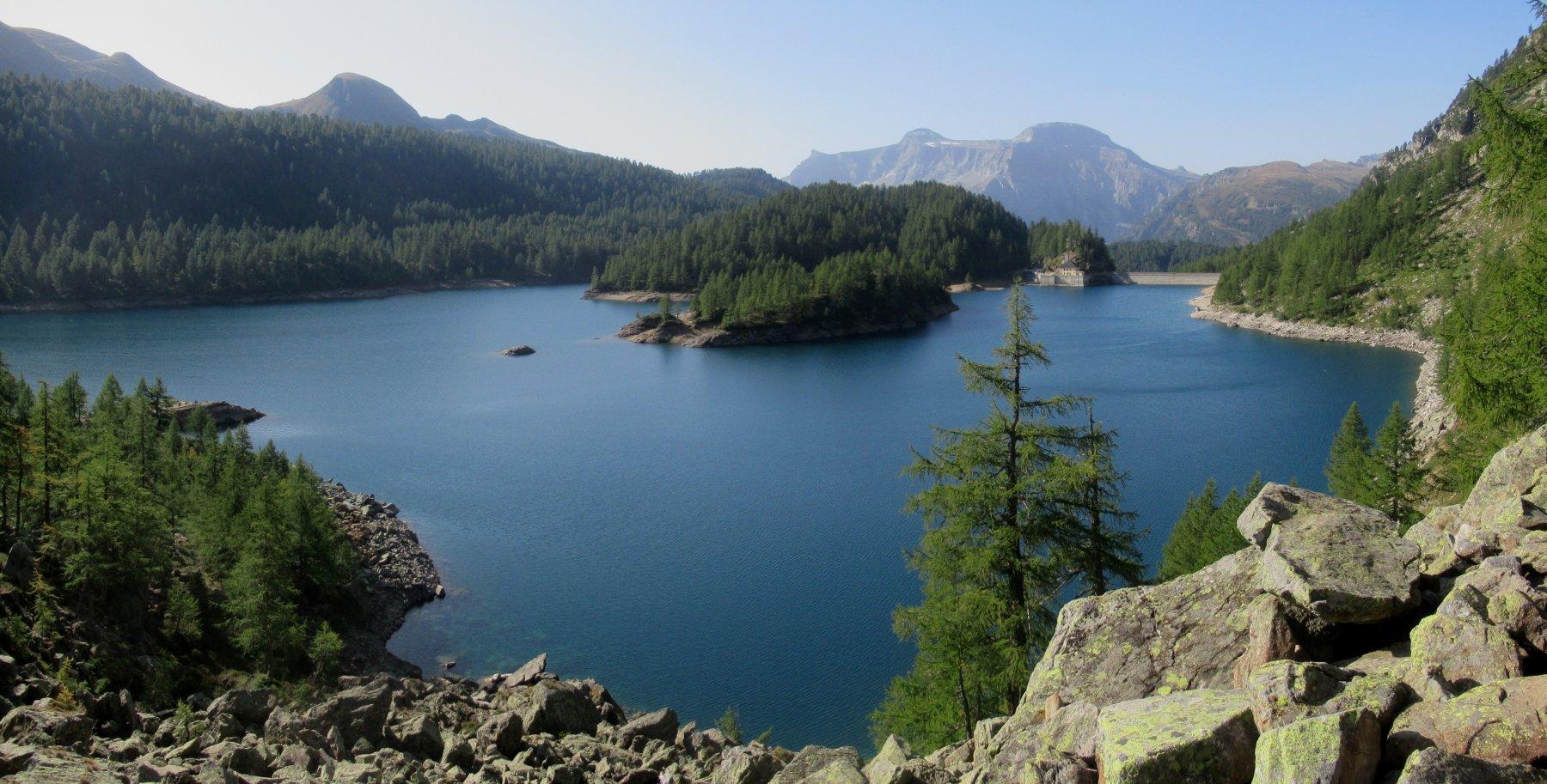 Lago del Devero