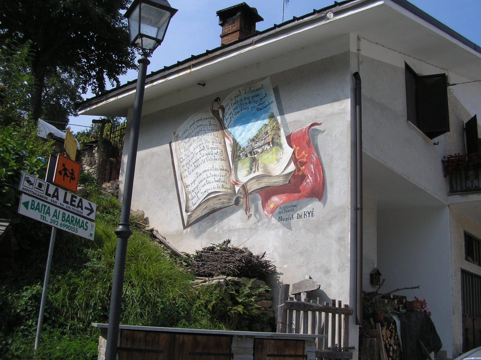 Casa a Baracco