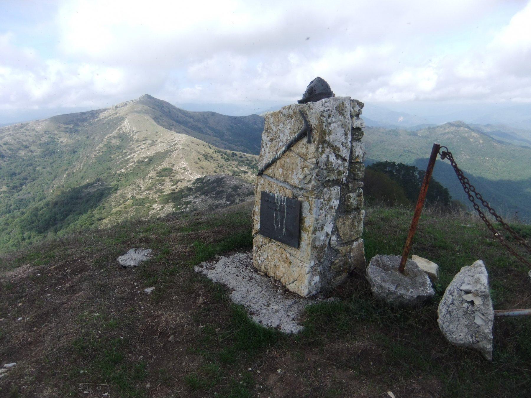Sul Monte Ceresa