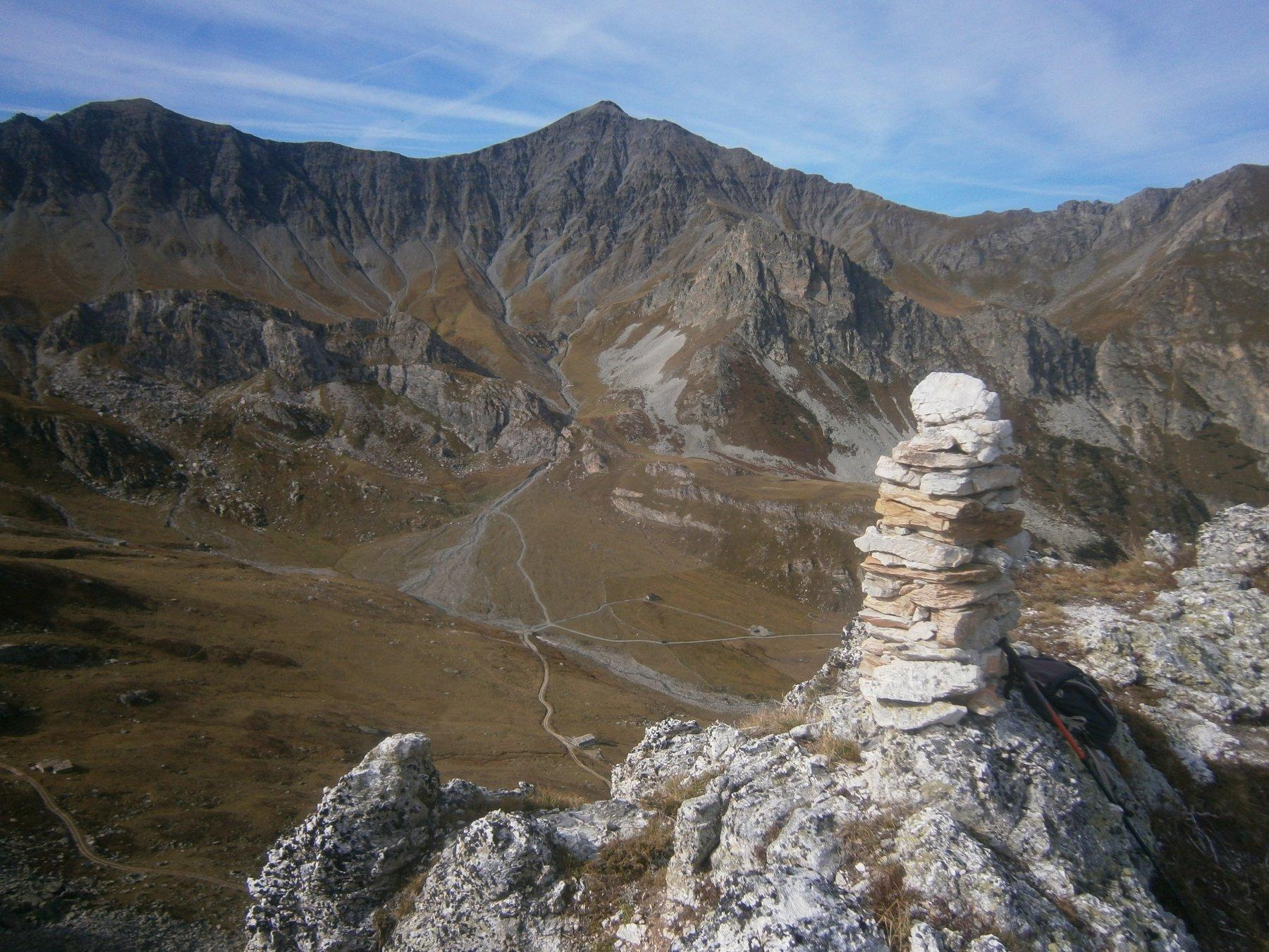Maurel (Monte) da Sant'Anna 2019-09-28