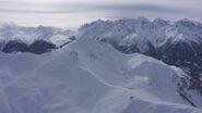 Combe de L'A/ Val Ferret/ Massif du Trient/ Col du Chargerat/ Six Blanc