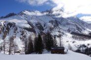 Le Mont Ferret