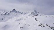 Goli d'Aget/ Mont Rogneux