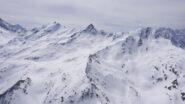 Pointe de Boveire/ Grand Laget/ Mont Rogneux