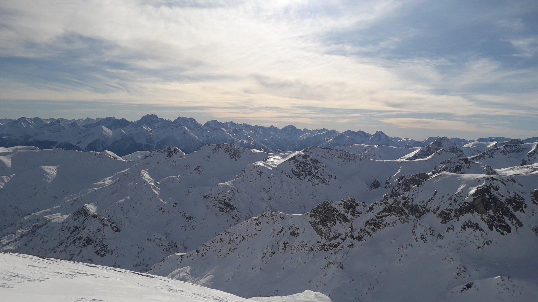 Panorama sublime