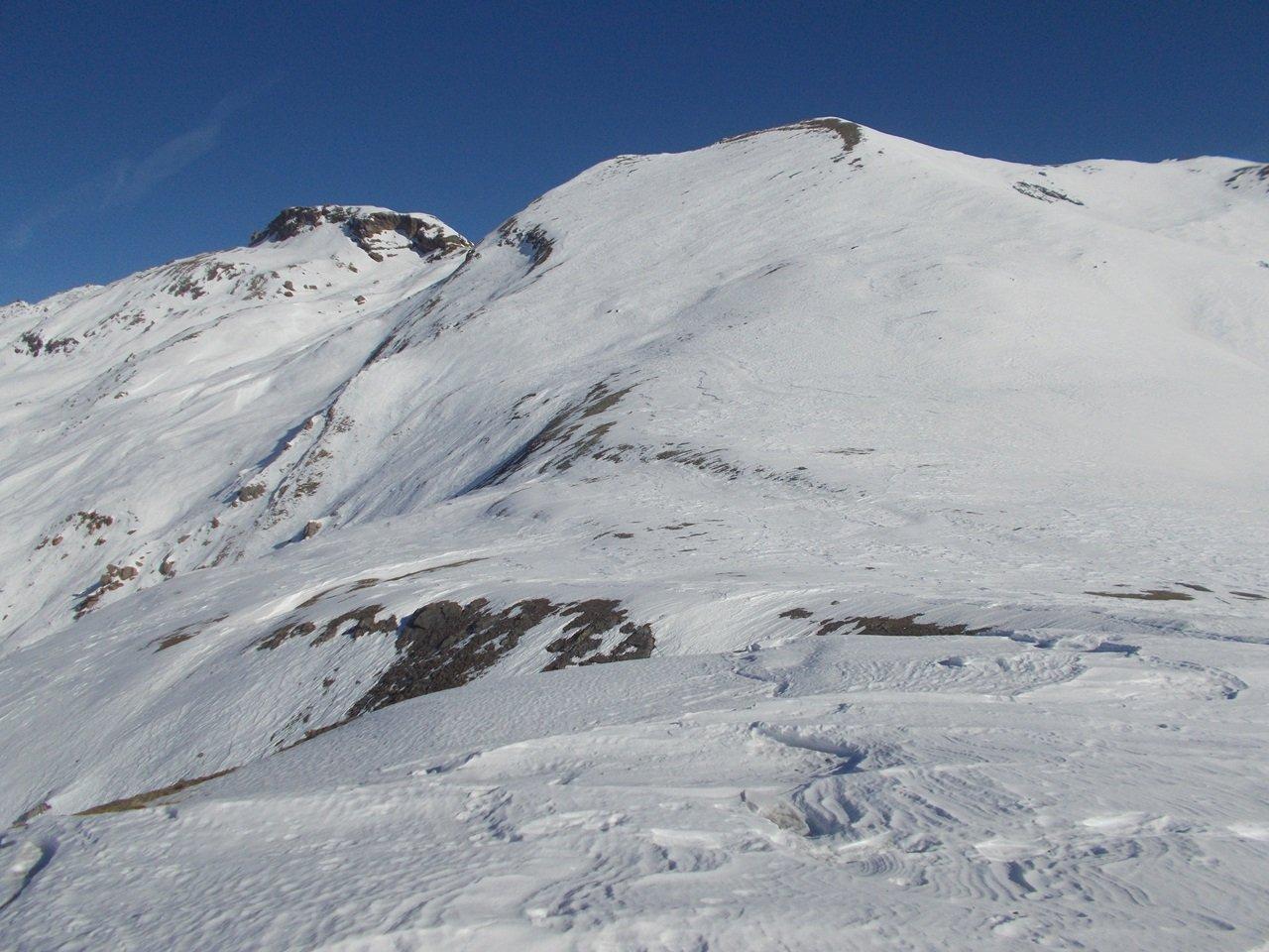 Il Ruissas dal Monte Cappel