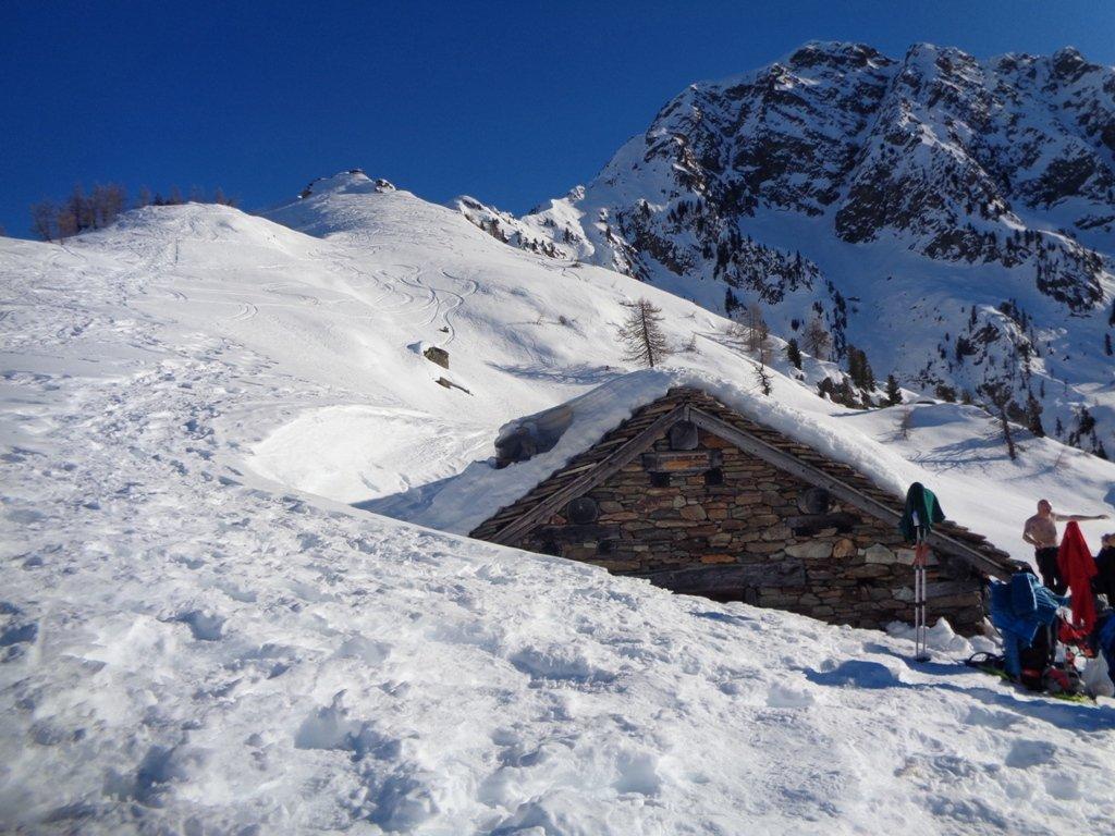 Alpe du Jux