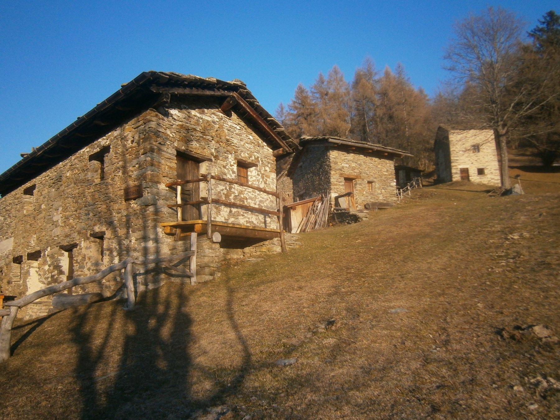 grange Culet