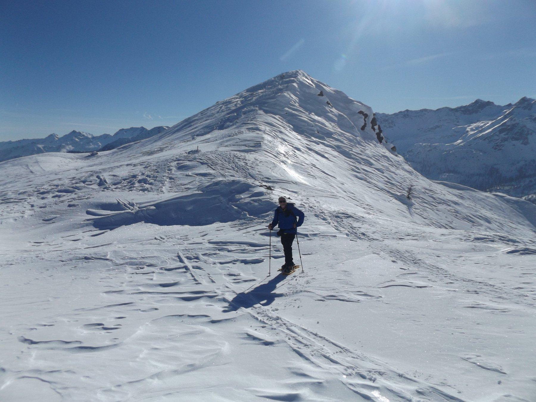 Colle del Mont Ross