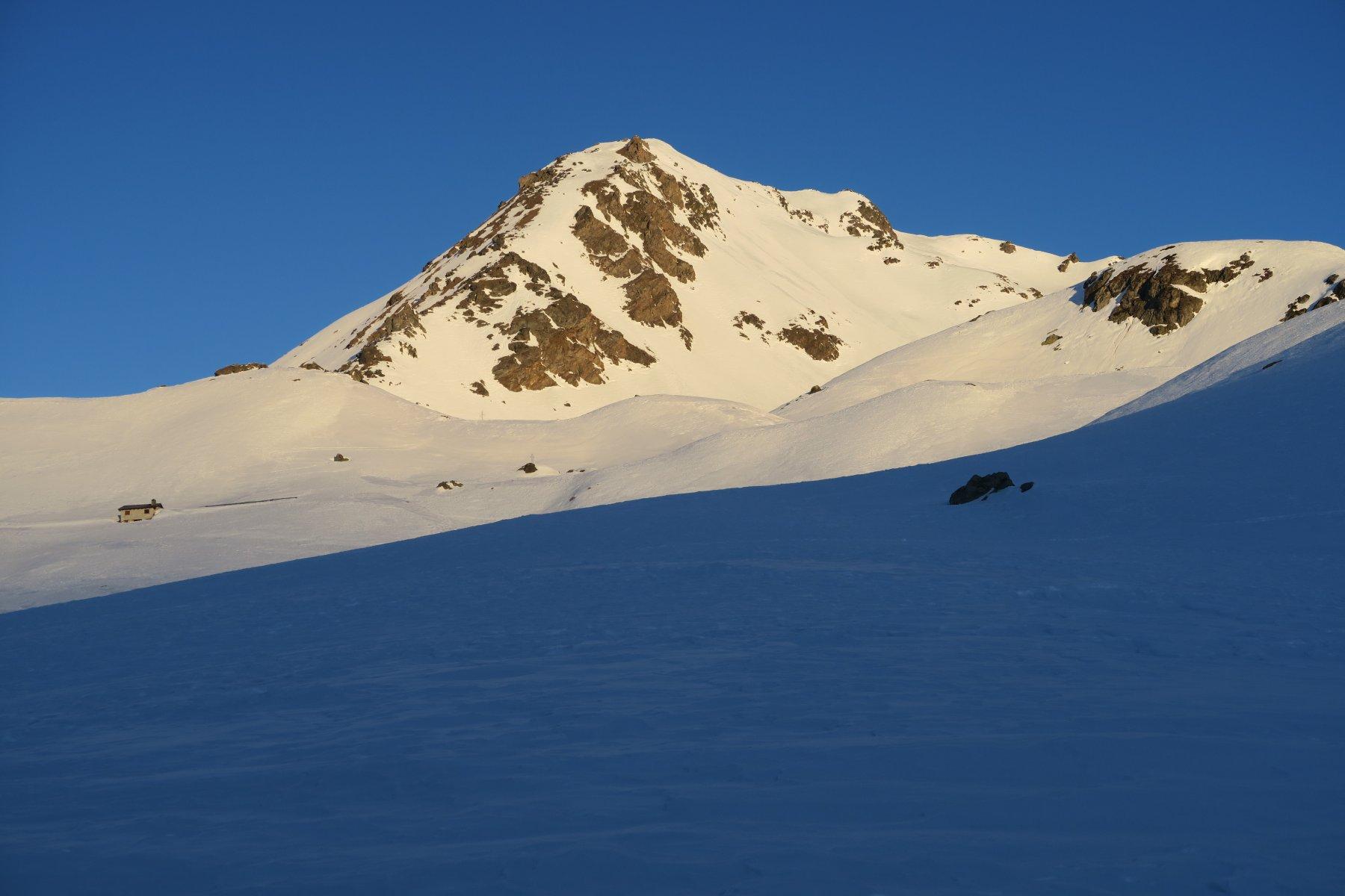Mont d'Arsy