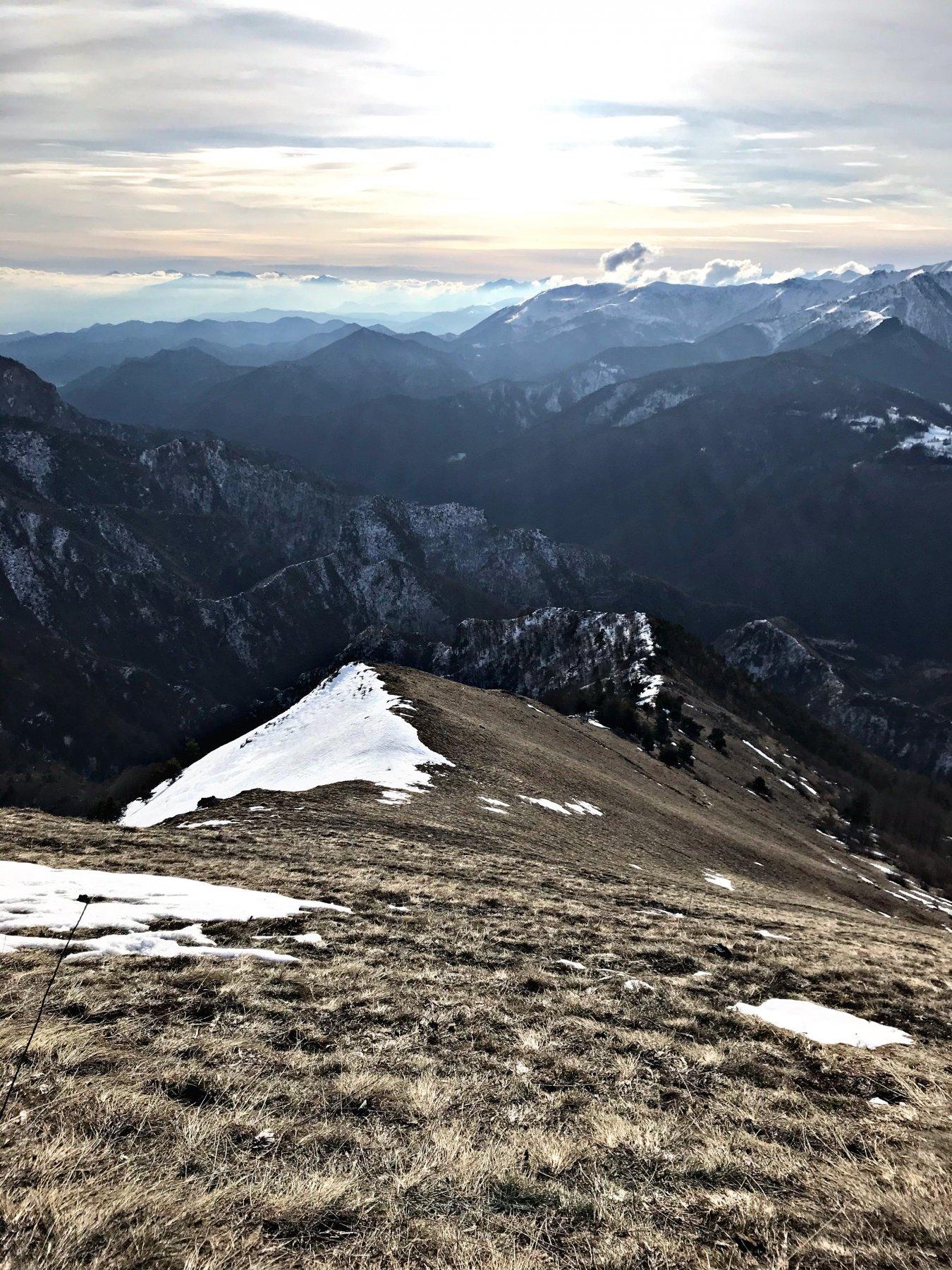 Cugulet (Monte)da Macra, anello 2020-01-19