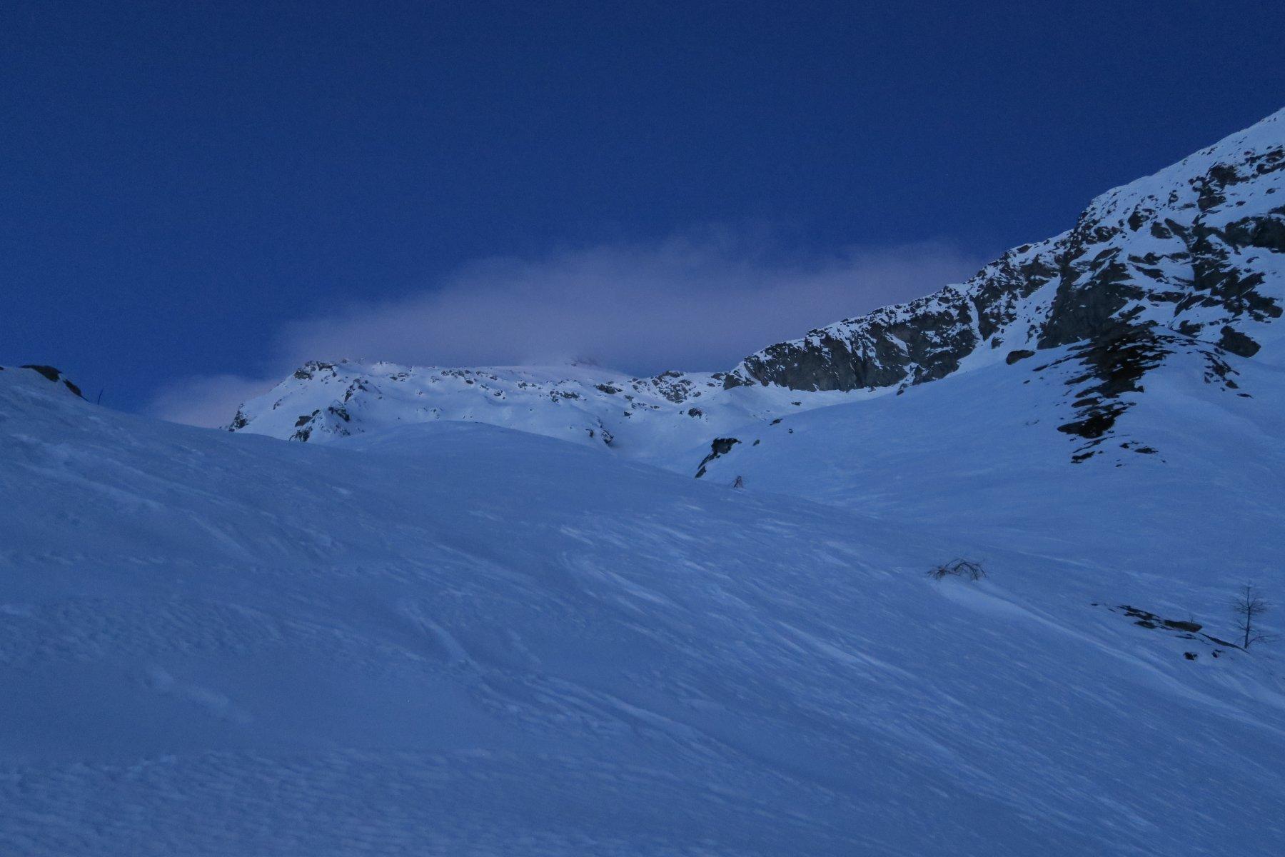 fredda nuvoletta su Chateau Blanc e Doravidi