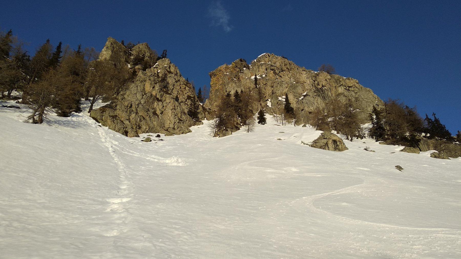 Chetif (Mont) da Dolonne 2020-01-23