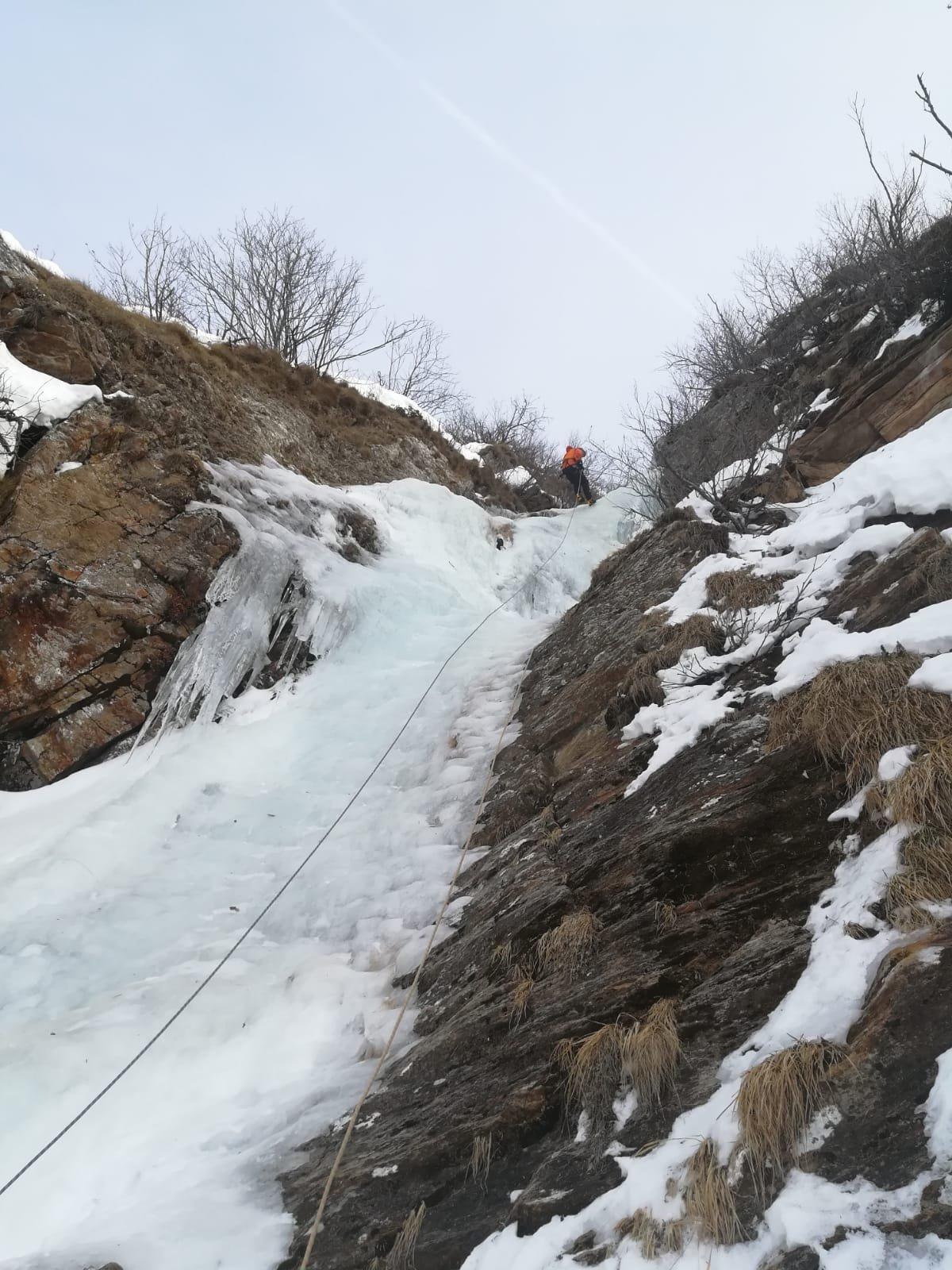 Val Formazza Nicchia (Cascata della) 2020-01-25