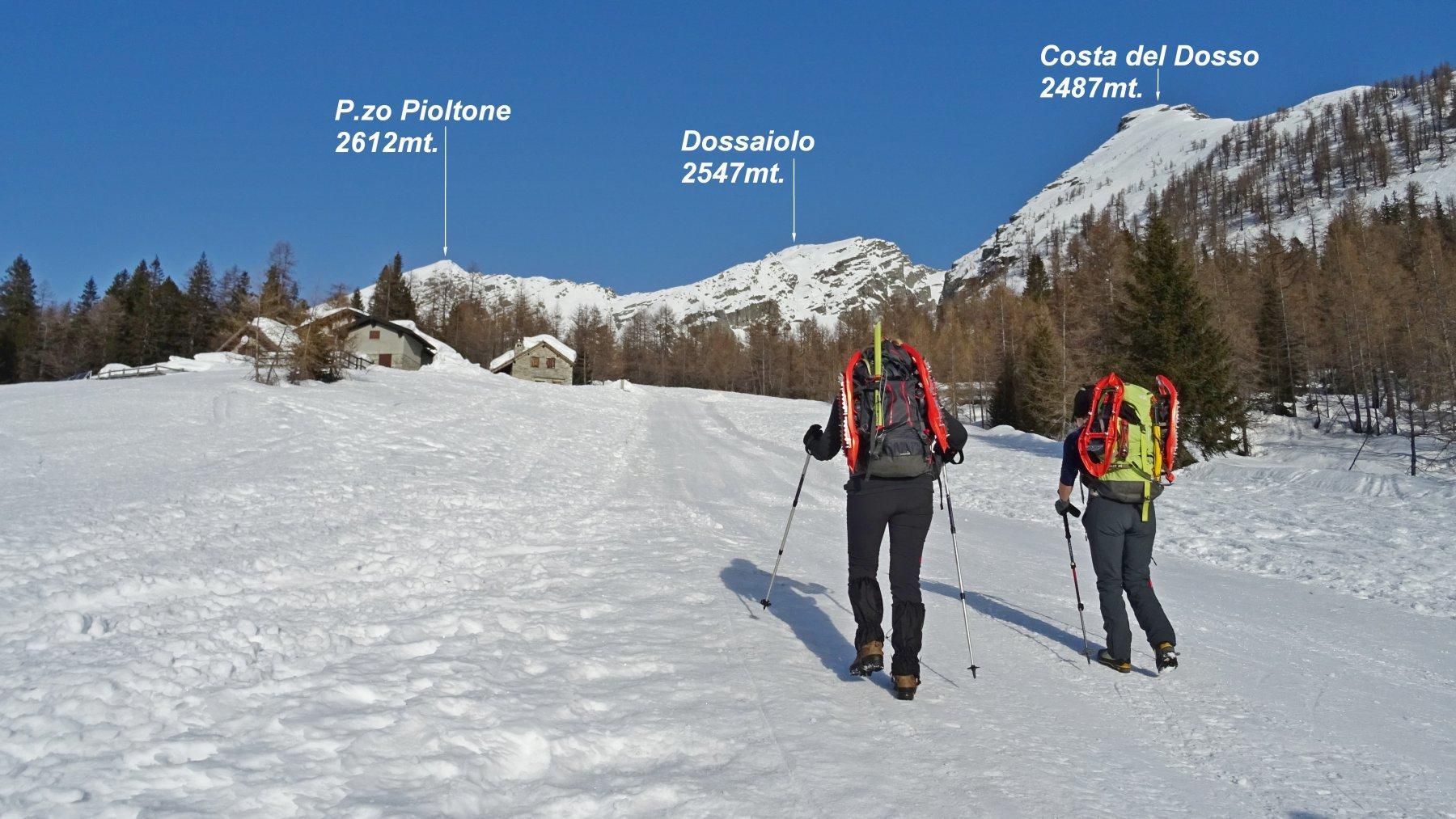 Alpe Arza 1754mt.