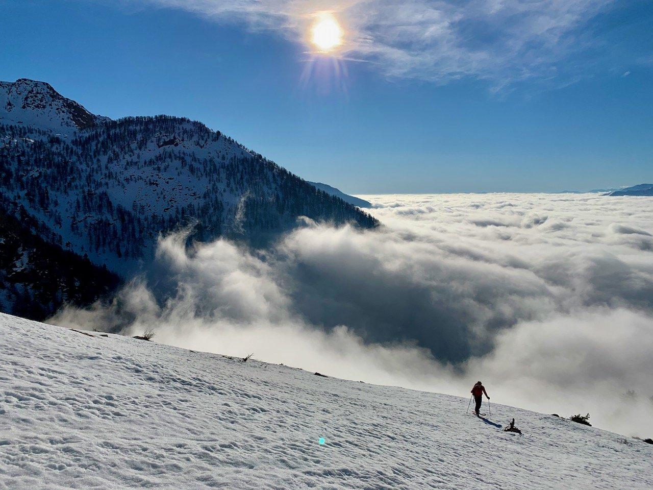 fuori dalle nebbie