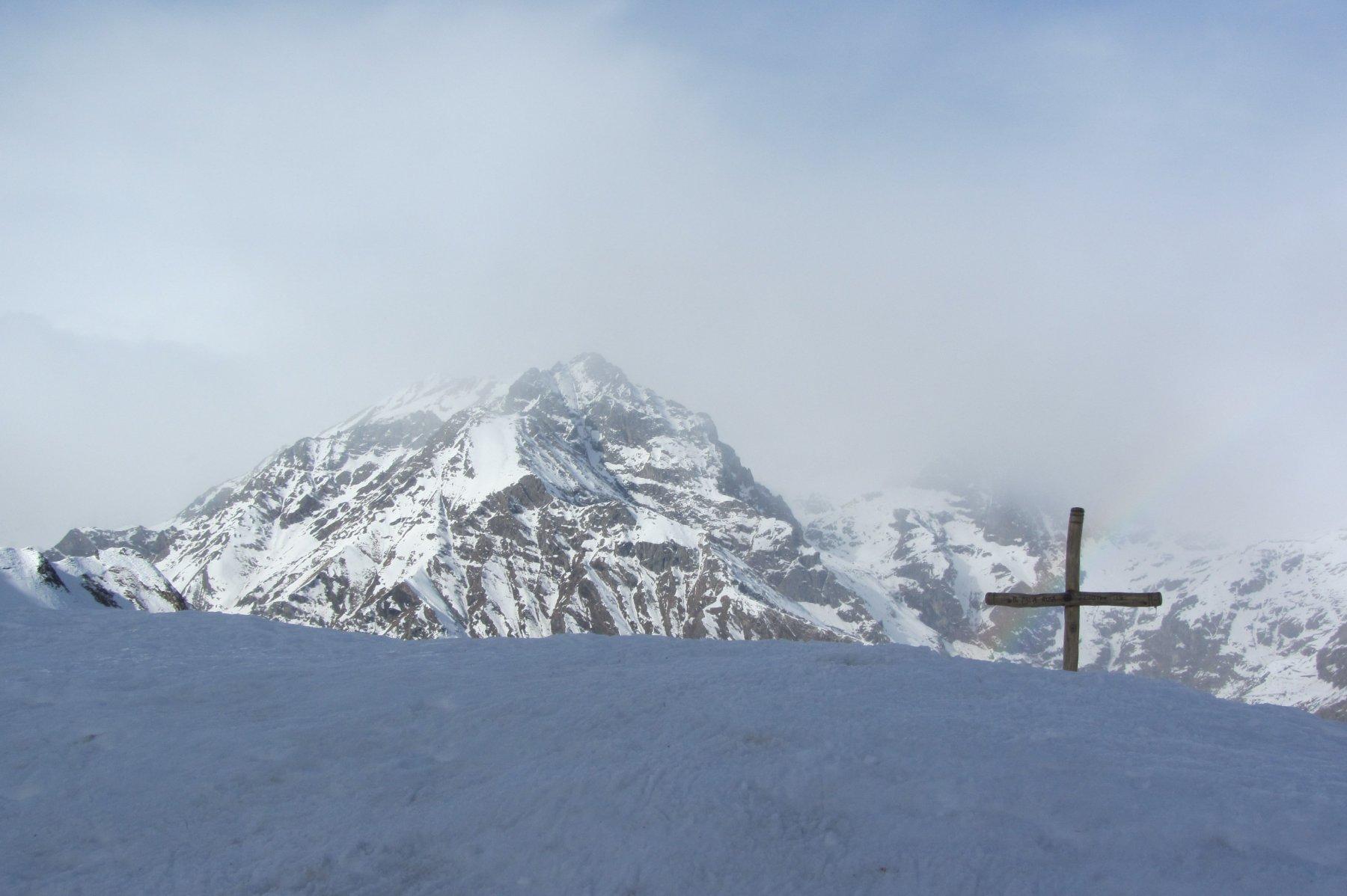 Monte Lera e Cima Pala Rusà