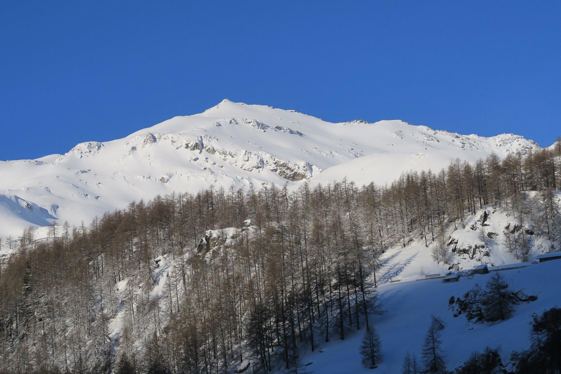 il Mont Arp Vieille