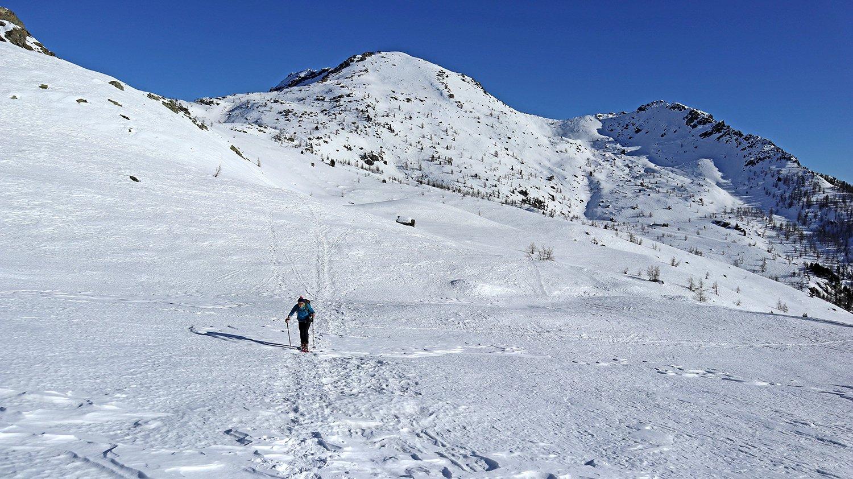 Ros (Mont) da Mont Blanc 2020-02-07