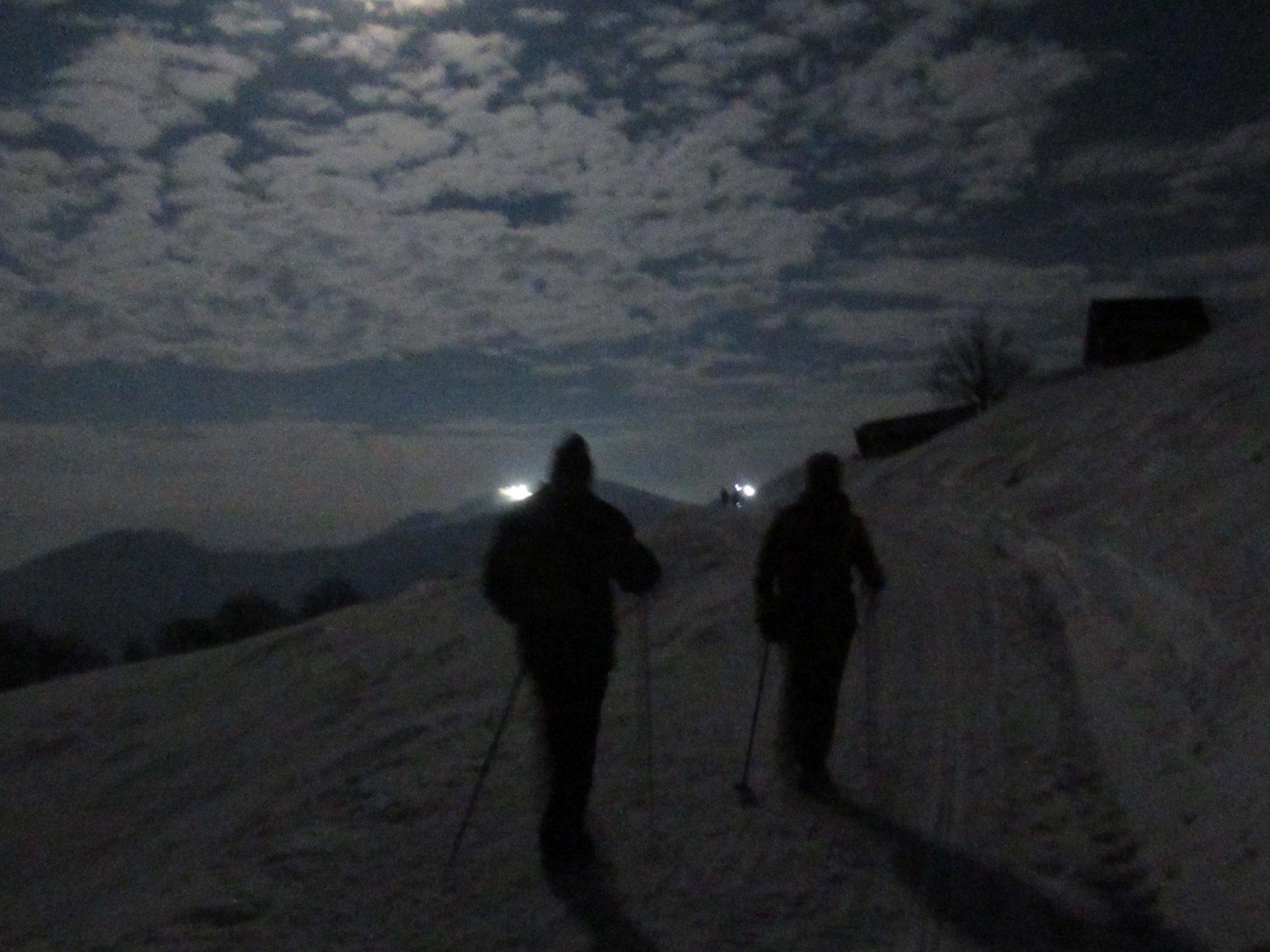 Artagna (Alpe) dal Bocchetto Sessera 2020-02-08