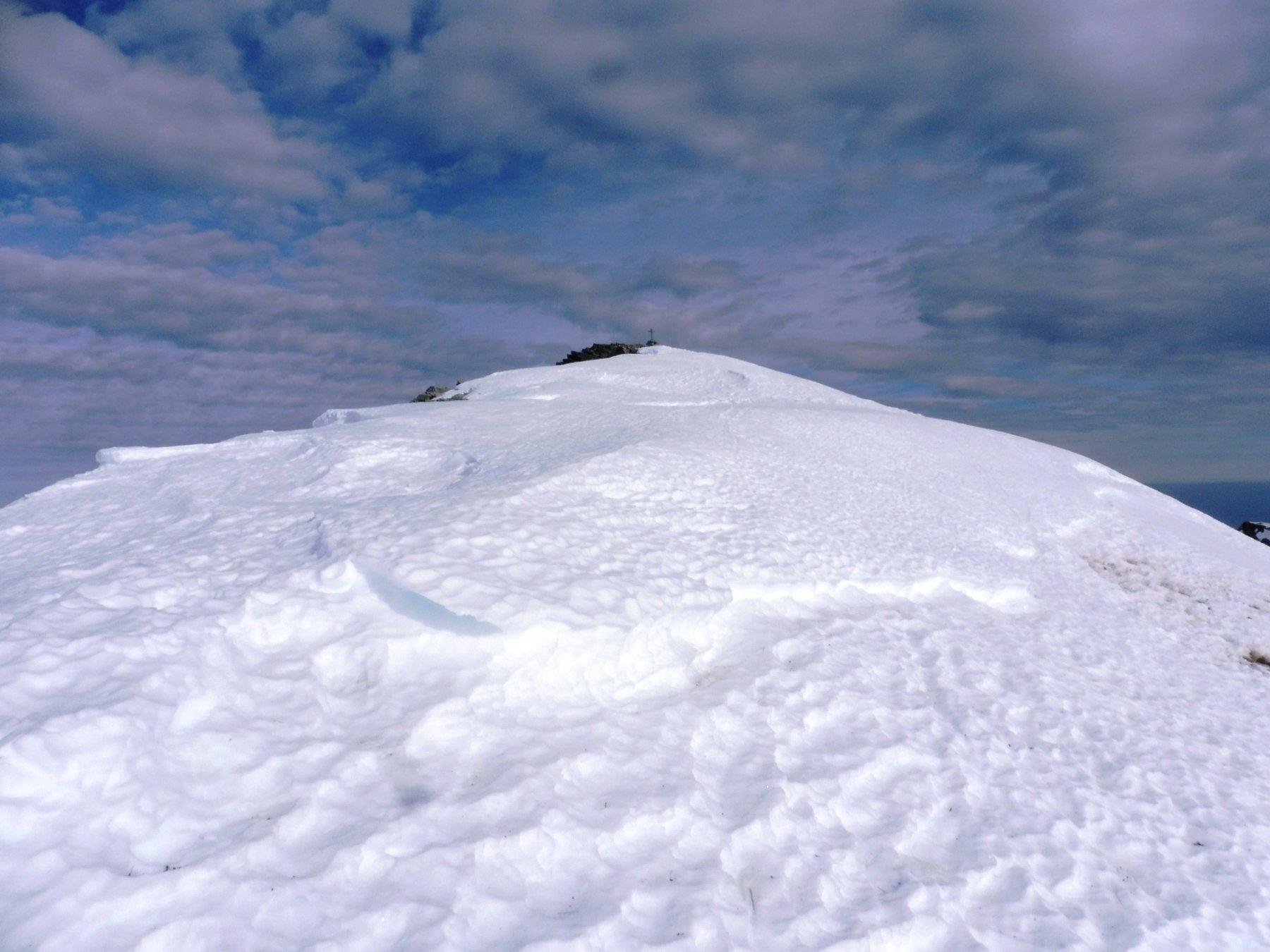 la cupola finale