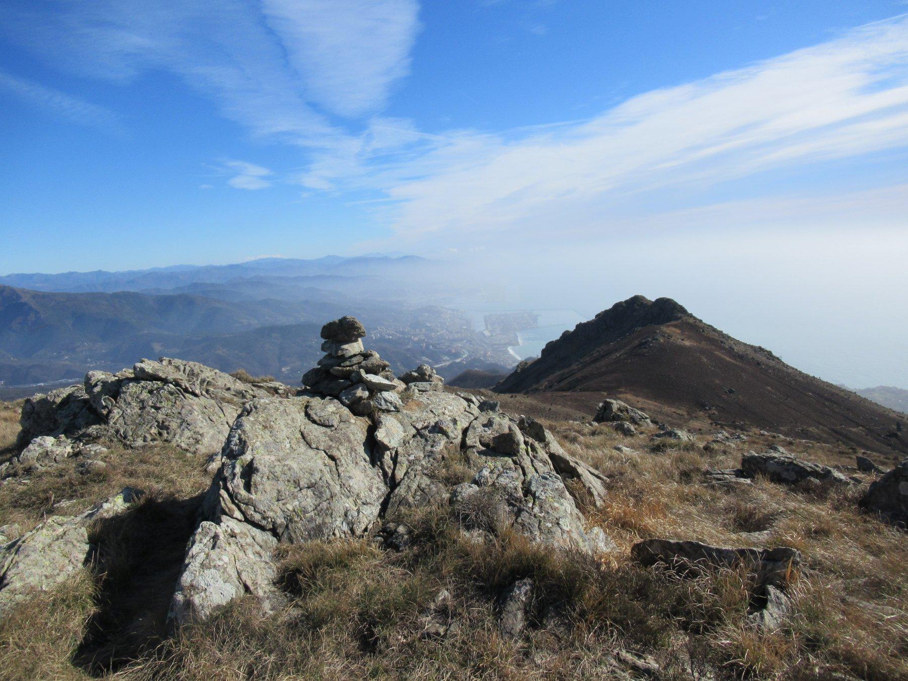 Monte Tardia di Levante