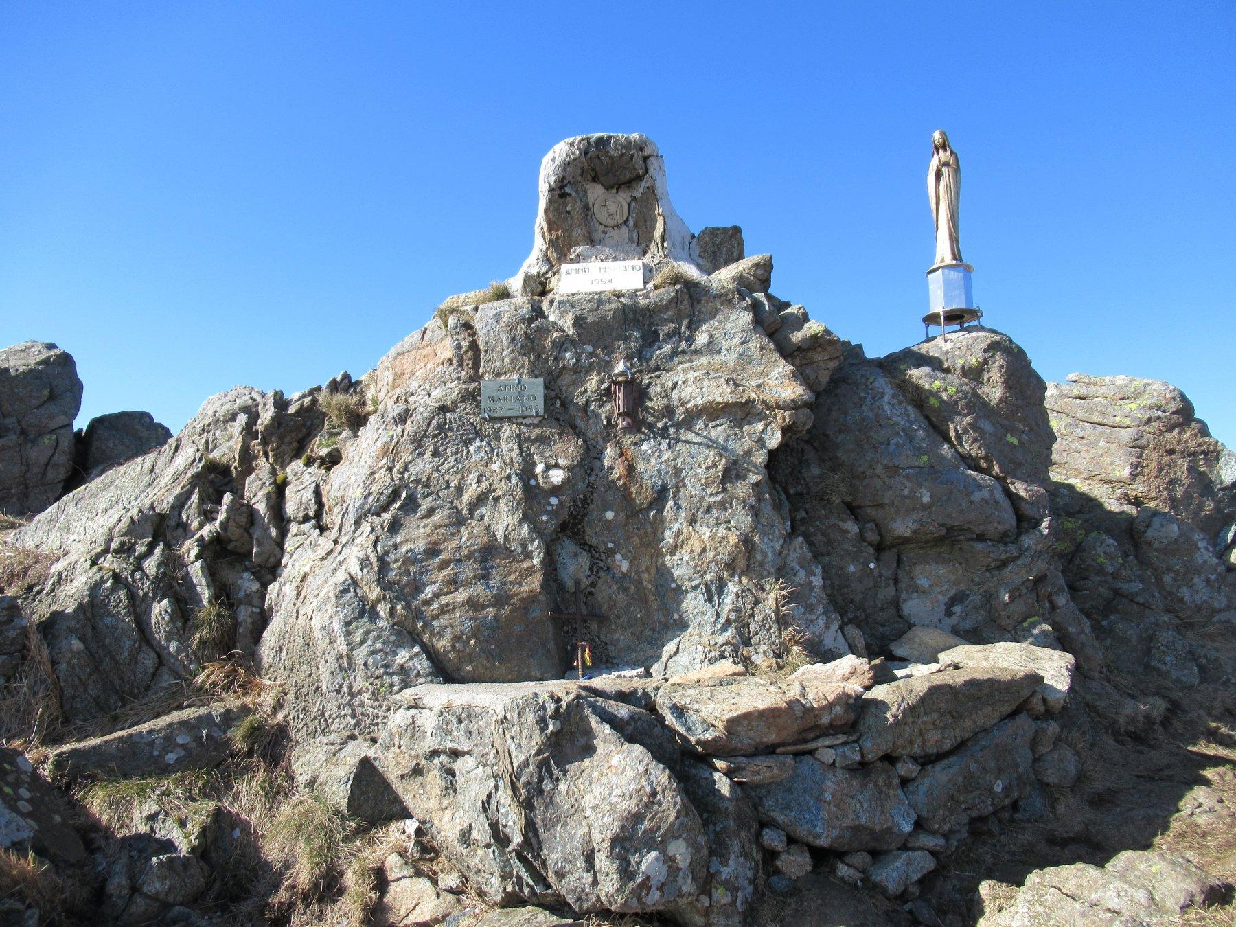 Monte Reixa