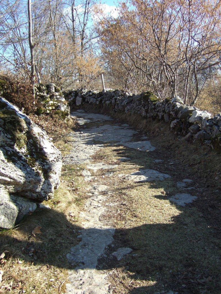 Lobbia (Cima) da Campofontana 2020-02-12