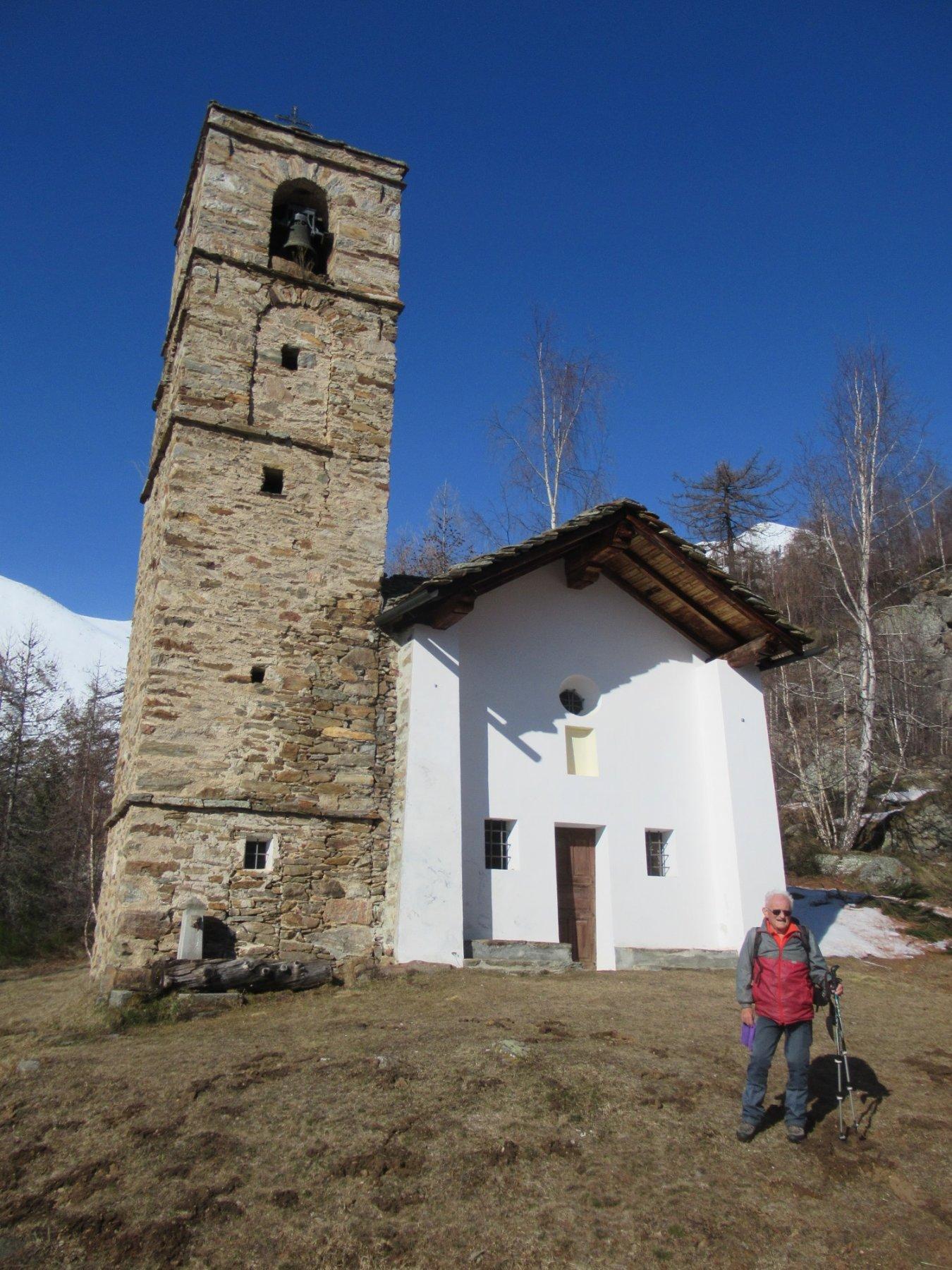Cappella del Kiry