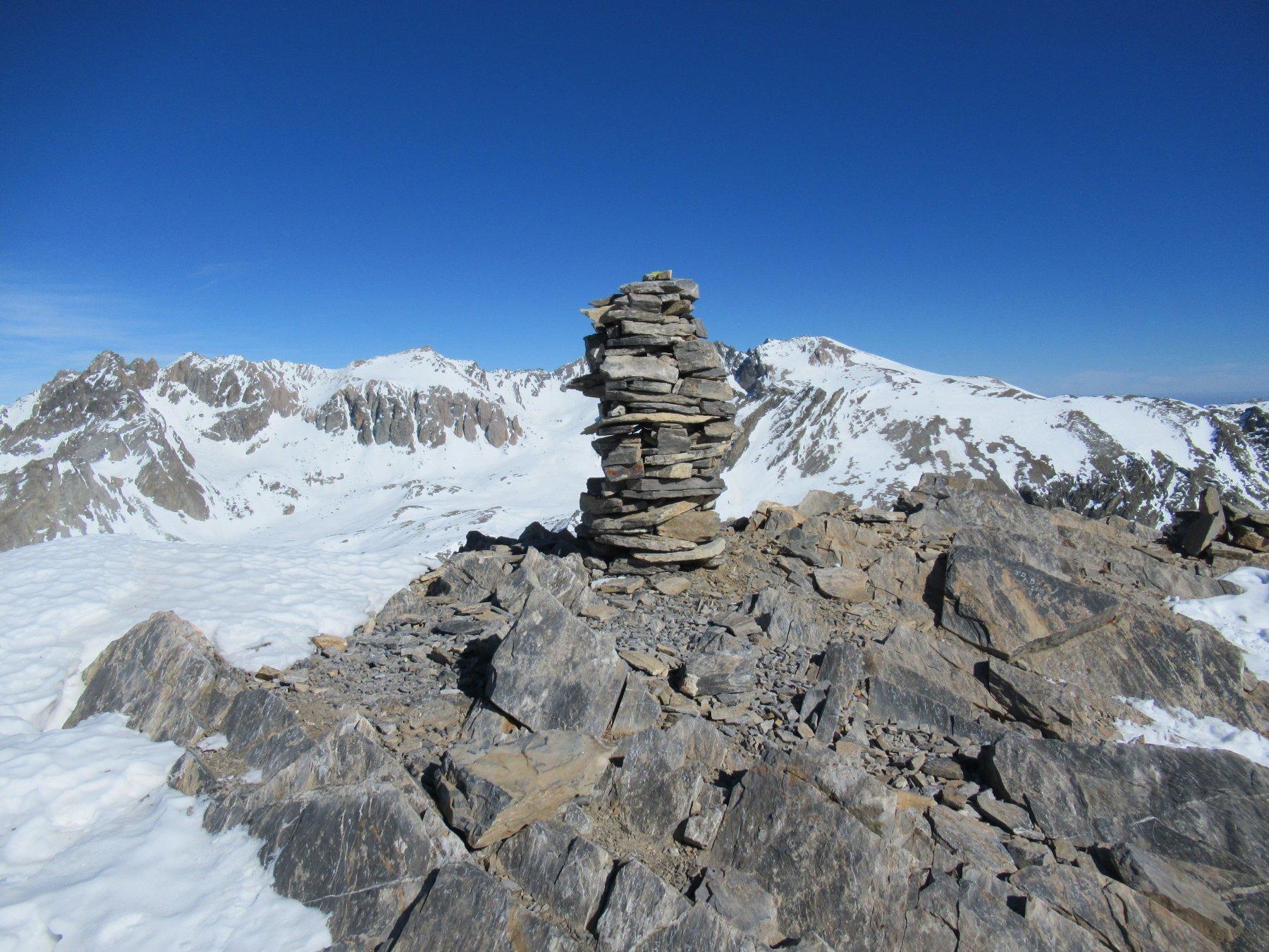 Monte Ciaslaras (m.3005).