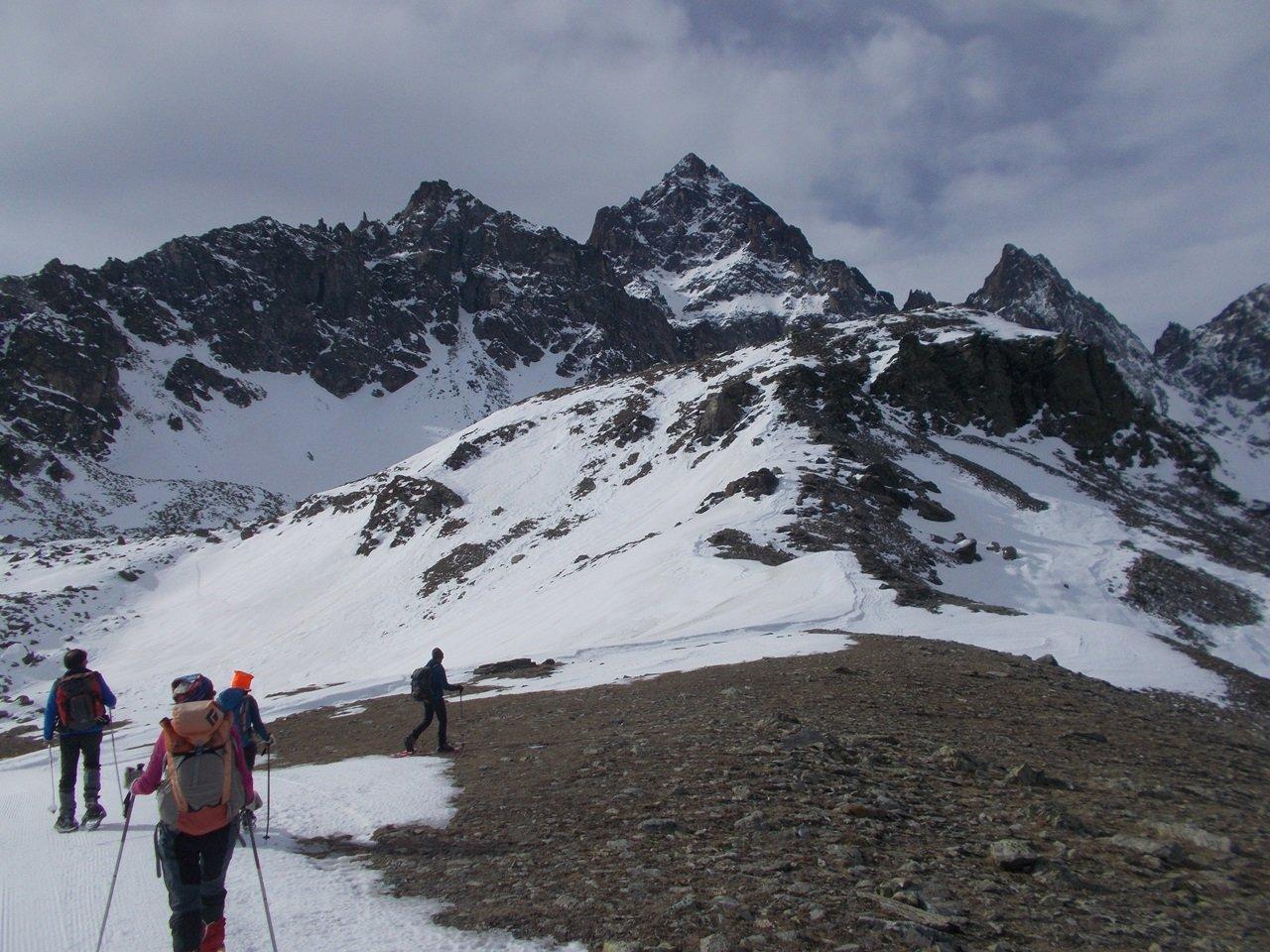 Ghincia  Pastour dal Monte Granè