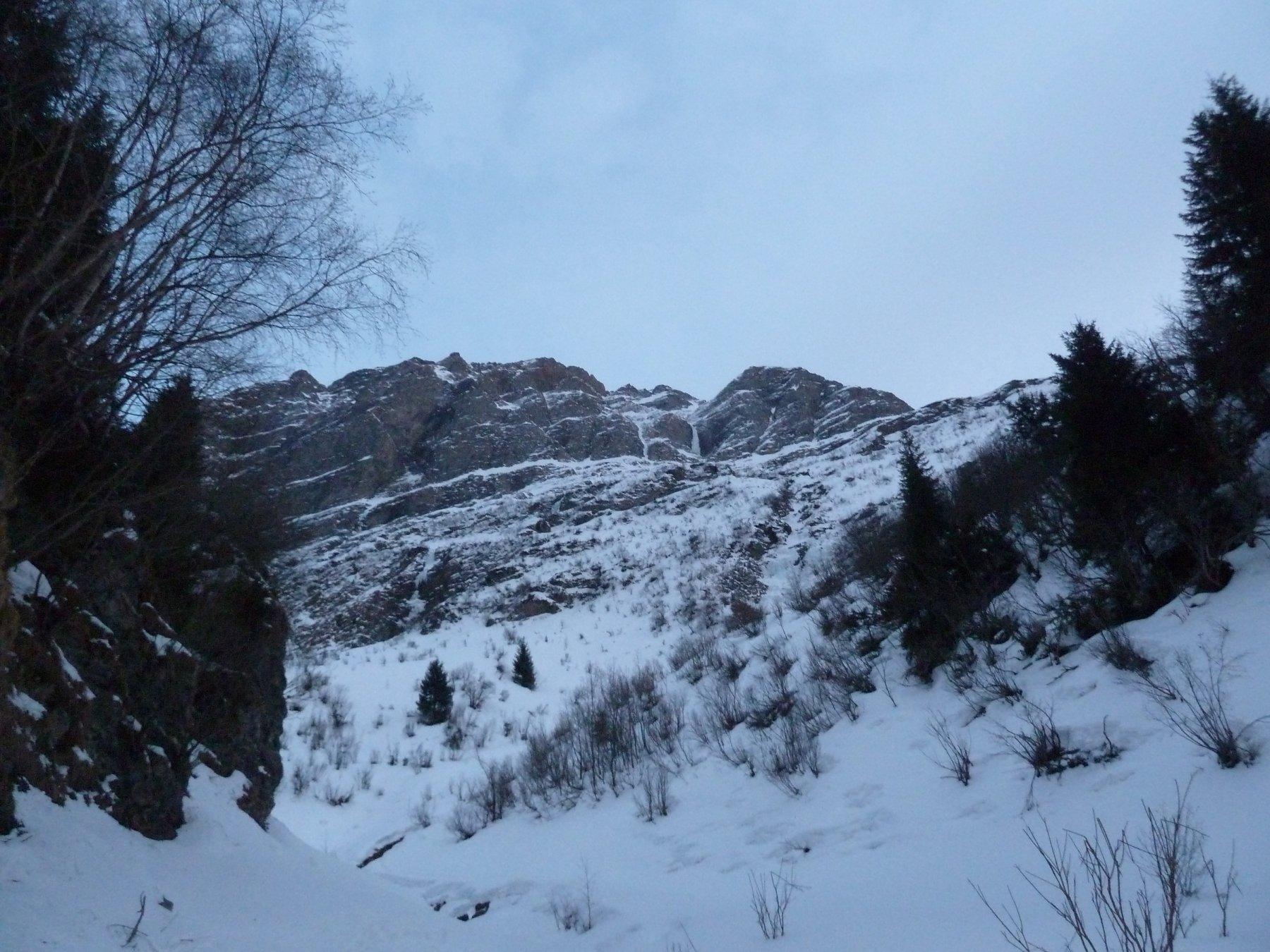 Rheinwald Novizio (Cascata del) 2020-02-16