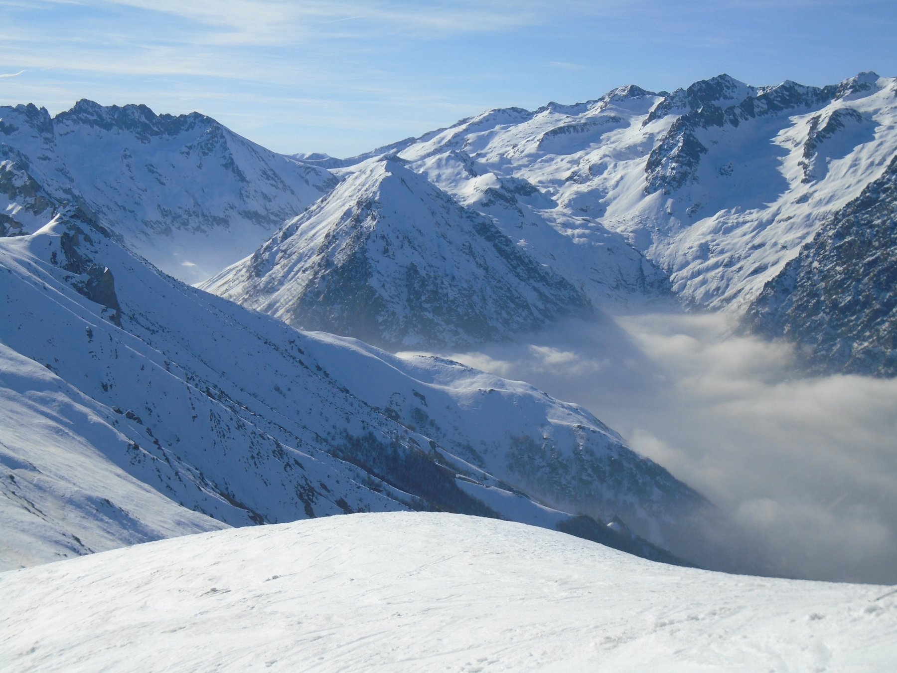 Pianard (Monte) da Palanfrè 2020-02-17