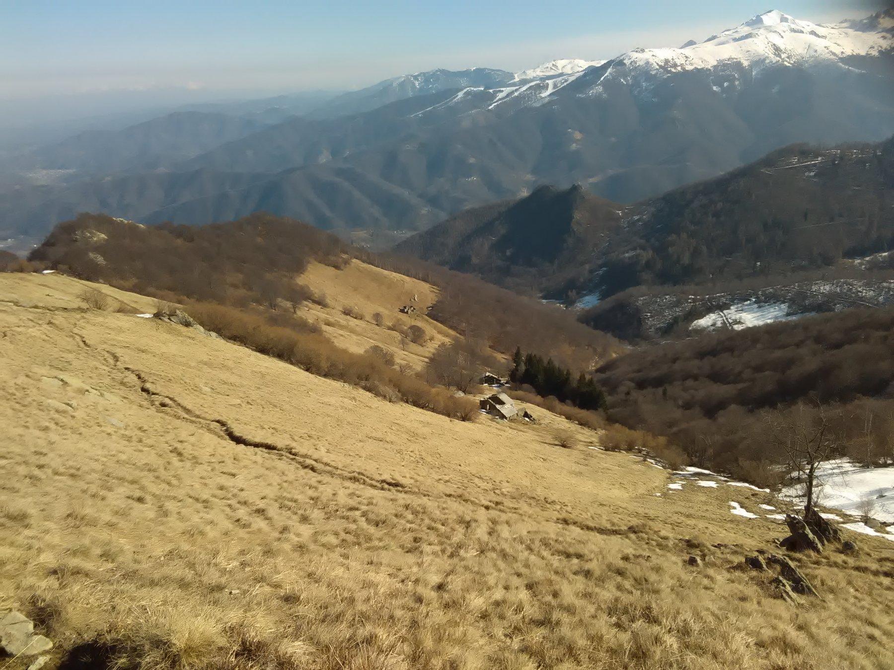 Prati del Vallone Artondu'