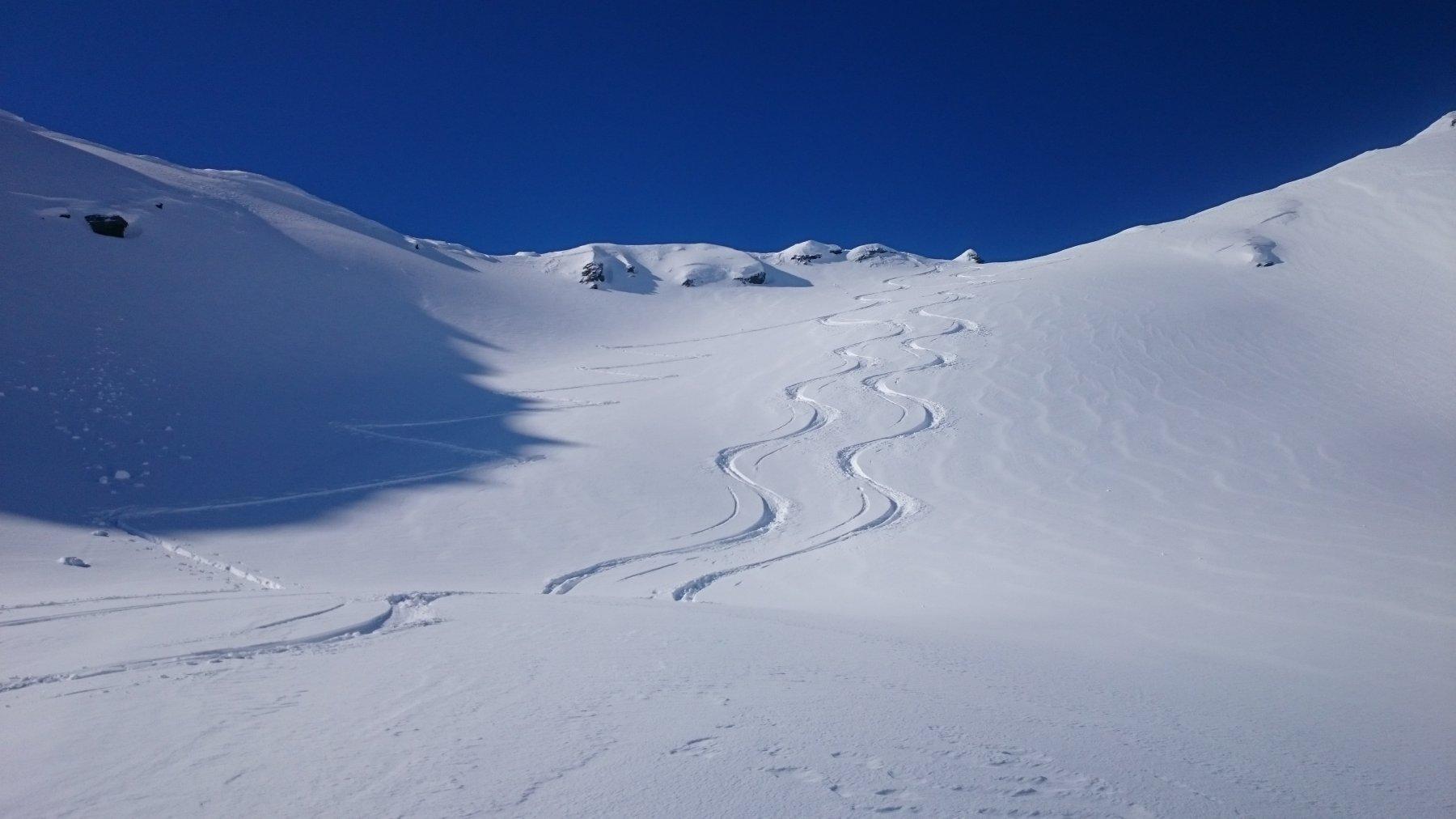 Rodzo (Mont) da Saint Rhemy 2020-02-18