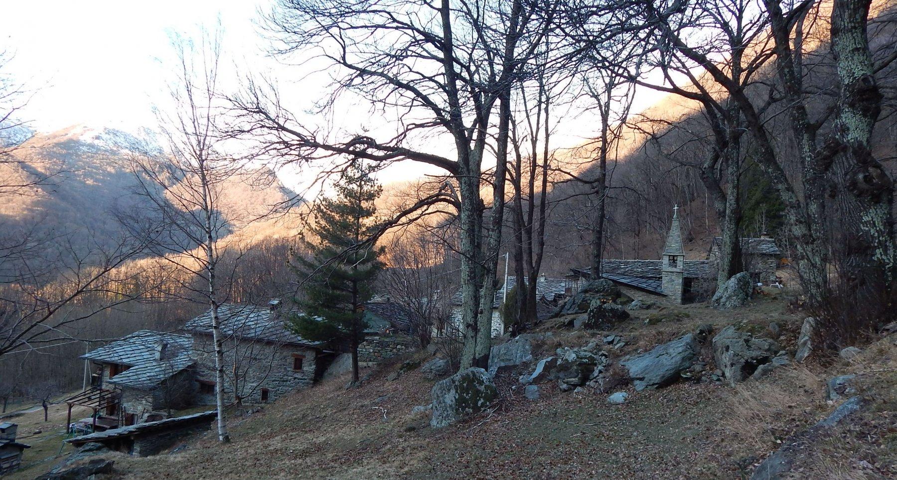 Monti di Voragno