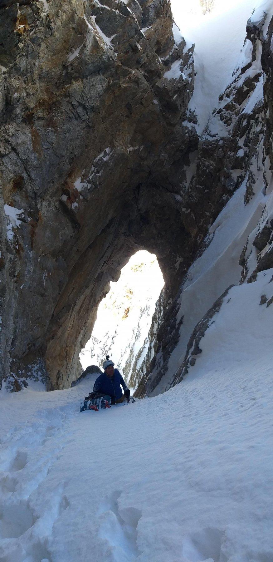 La mitica Caverna