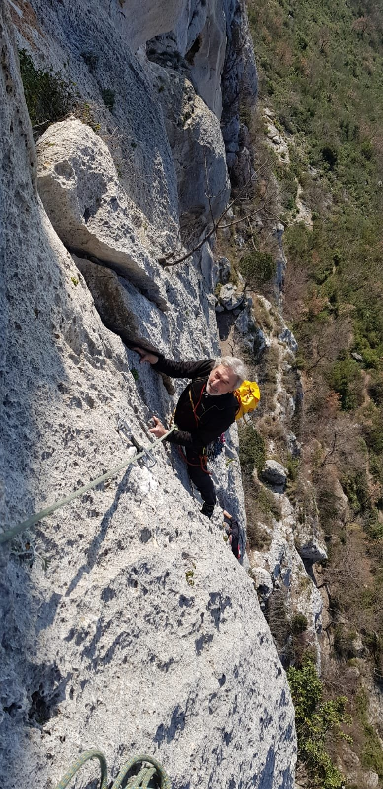 Perti (Rocca di) Mariangela 2020-02-22