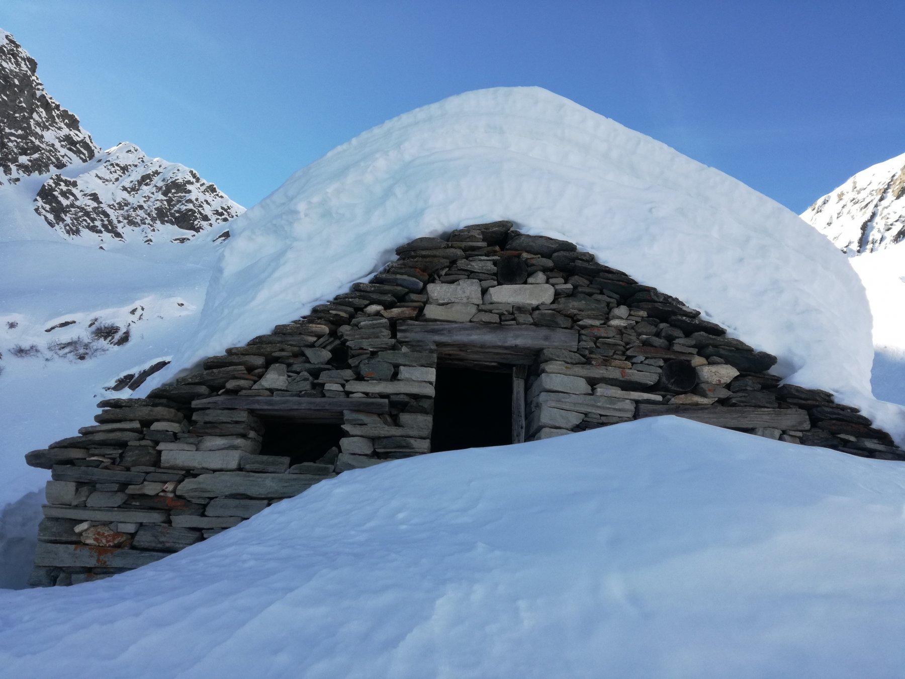 Alpe del Termo
