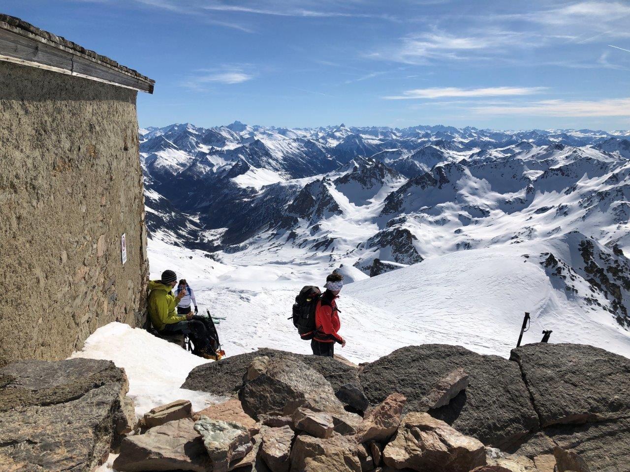vista della Valle Stretta