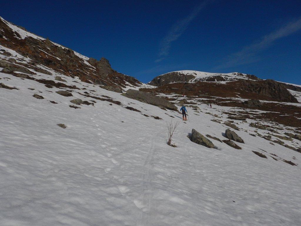 Traverso da cui si calzano gli sci